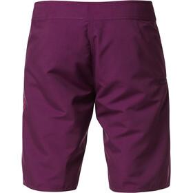 """Fox Overhead 20"""" Bañador Corto Hombre, dark purple"""